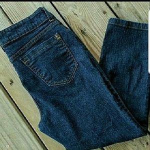 J. Crew Skinny Stretch jeans Size 27P